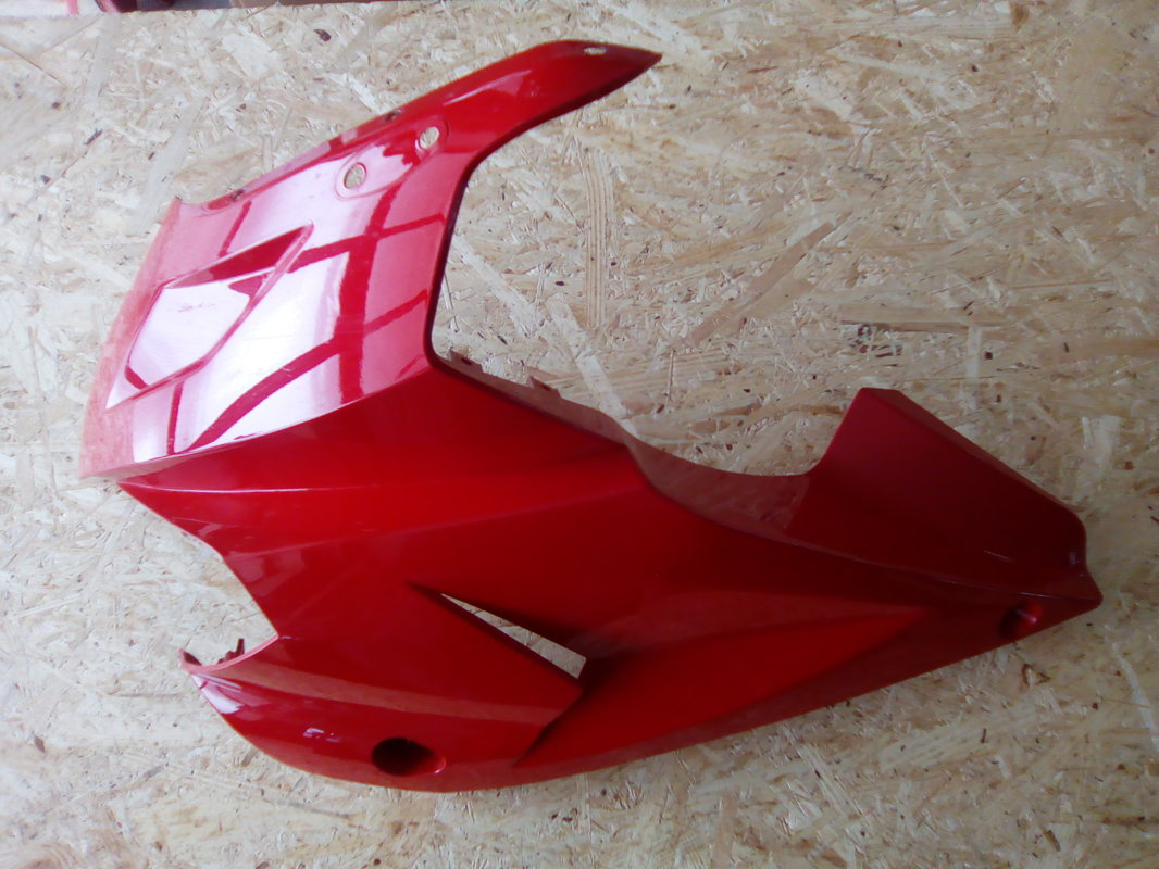 Kanzelverkleidung für GTR650