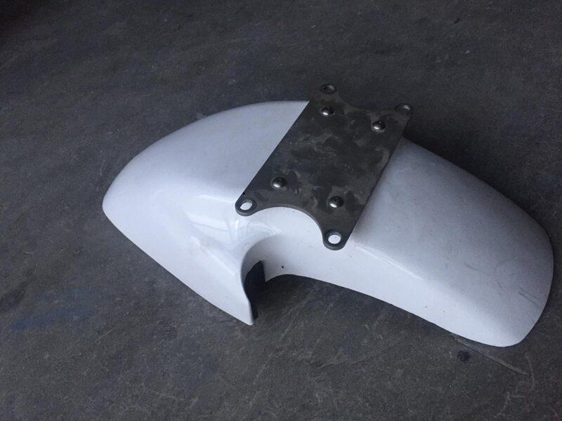 Kotflügel vorne Suzuki Bandit 1200S