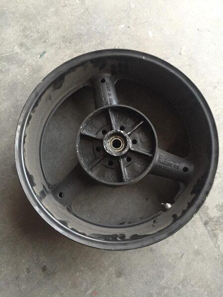 Felgen/Reifen