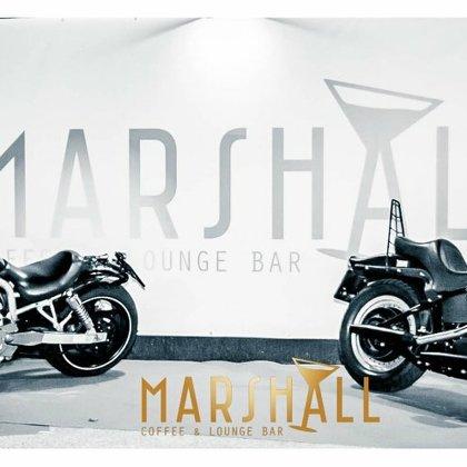 Marshall Louge